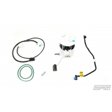 ZL1 Fuel System Upgrade
